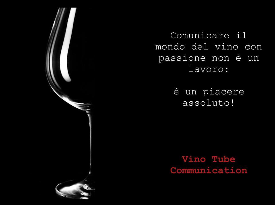 Quando comunicare il vino diventa piacevole come un sorso di vino!