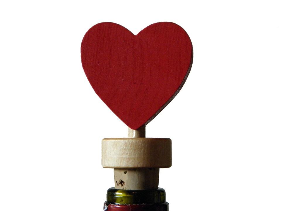 Vino per San Valentino? Consigli per salvare Onore, Amore e Buon Vino!
