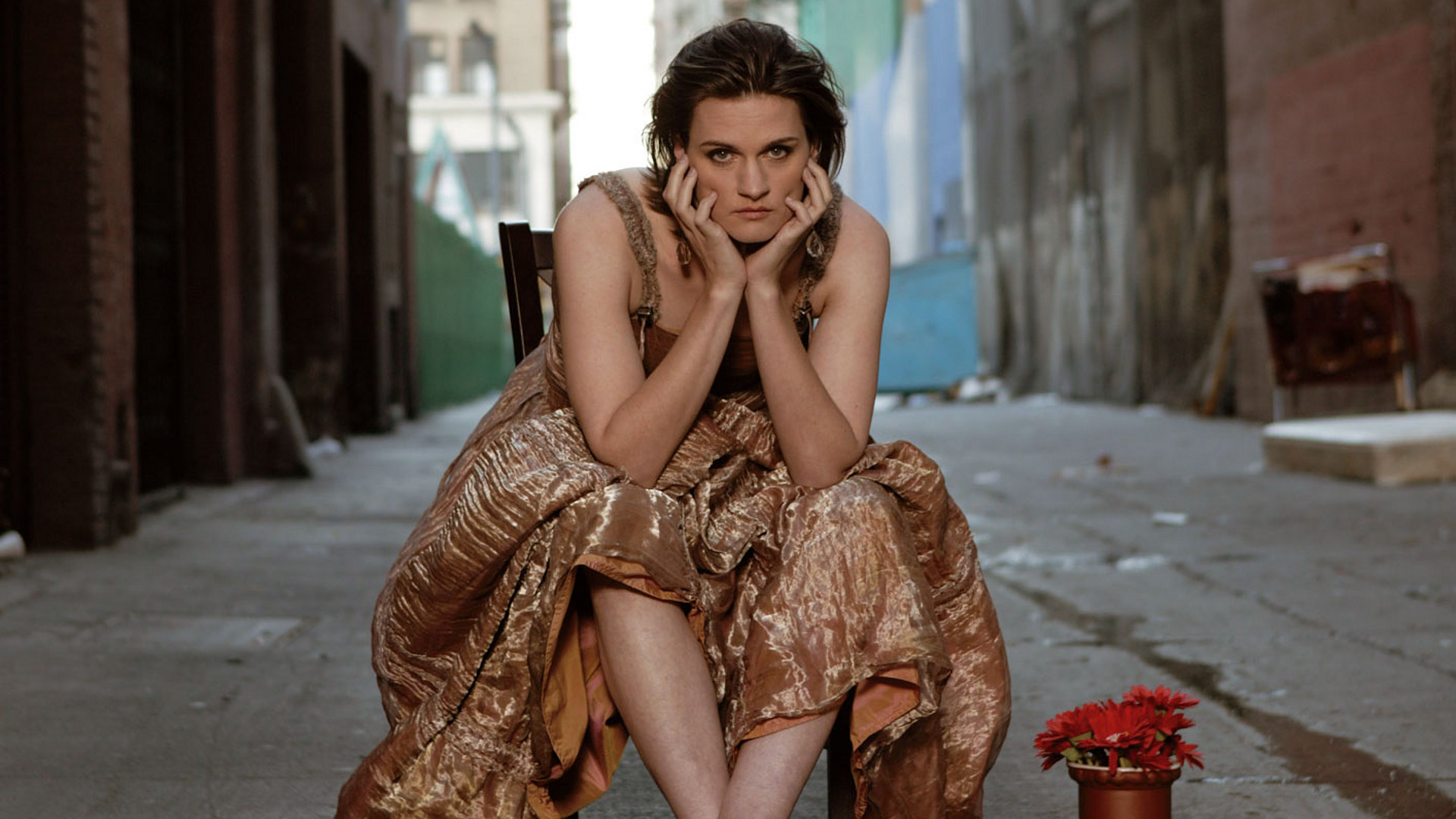 Vino e Musica: This is Heaven to Me – Madeleine Peyroux