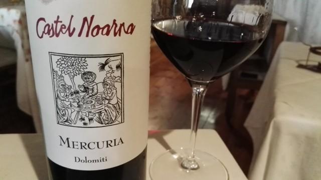 Mercuria Castel Noarna – Degustazioni VinoTube
