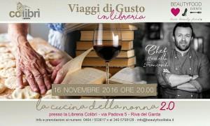 Eventi Enogastronomici in Trentino VinoTube Beautyfooditalia