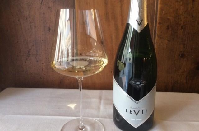 LEVII Pas Dosé 2011 – Degustazioni VinoTube