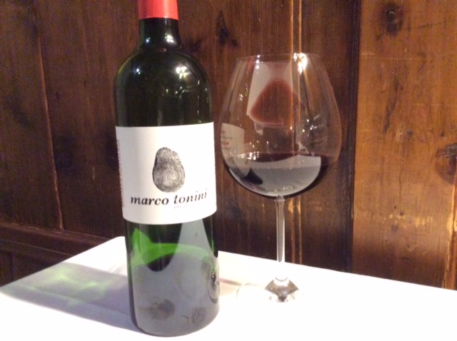 Marzemino Marco Tonini – Degustazioni Vino Trentino VinoTube
