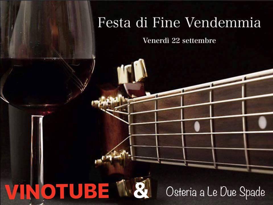 Festa di Fine Vendemmia | Eventi Vino Trentino