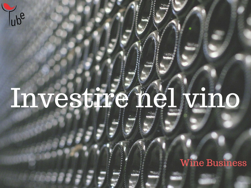 Investire nel vino e vini da collezione | Wine Business