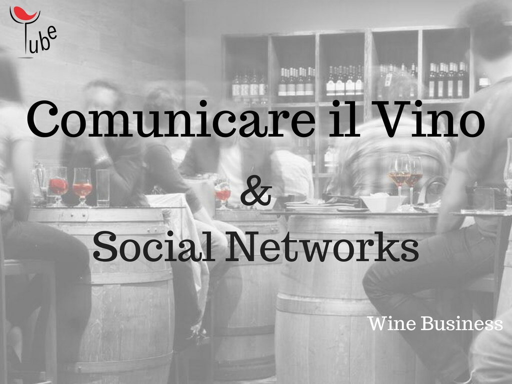 Social Network | Marketing del Vino online