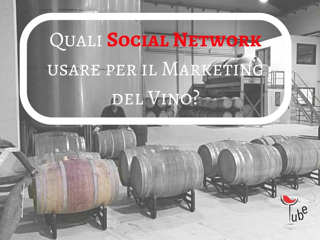 Quali Social Network usare per il Marketing del Vino