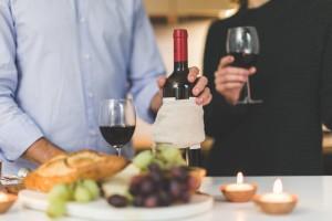 Corso Avvicinamento Vino e Abbinamento Cibo Vino | Sommelier online