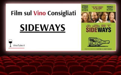 Film sul Vino Consigliato: 'Sideways'